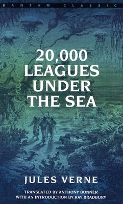 "the ideas of jules verne in the novel 20000 leagues under the sea 20,000 leagues under the sea is one of a series of fantastic journeys that established verne's reputation it is not a fully fledged science-fiction novel but instead a ""scientific romance ."