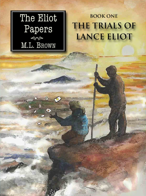 The Trials of Lance Eliot