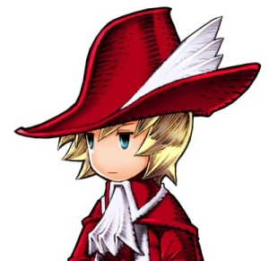 Red Mage's Wizard Hat