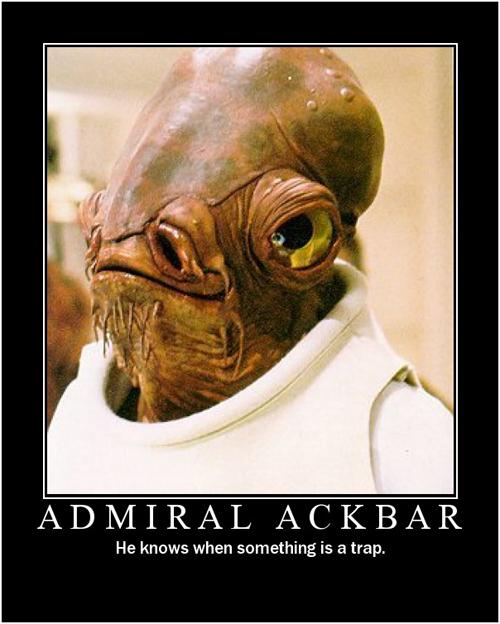 WonFes Exclusives Admiral-ackbar