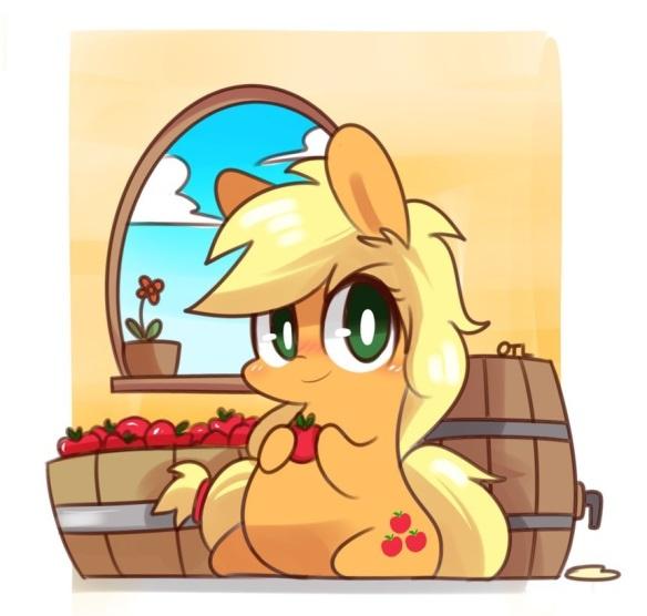 Beanie Baby Pony