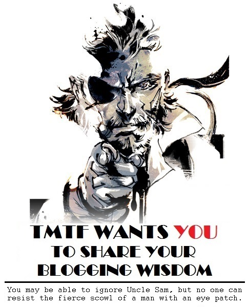 Big Boss Wants You!