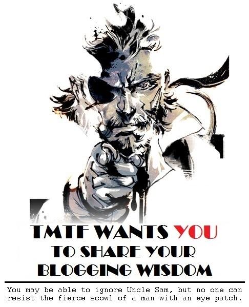 Big Boss Wants You!
