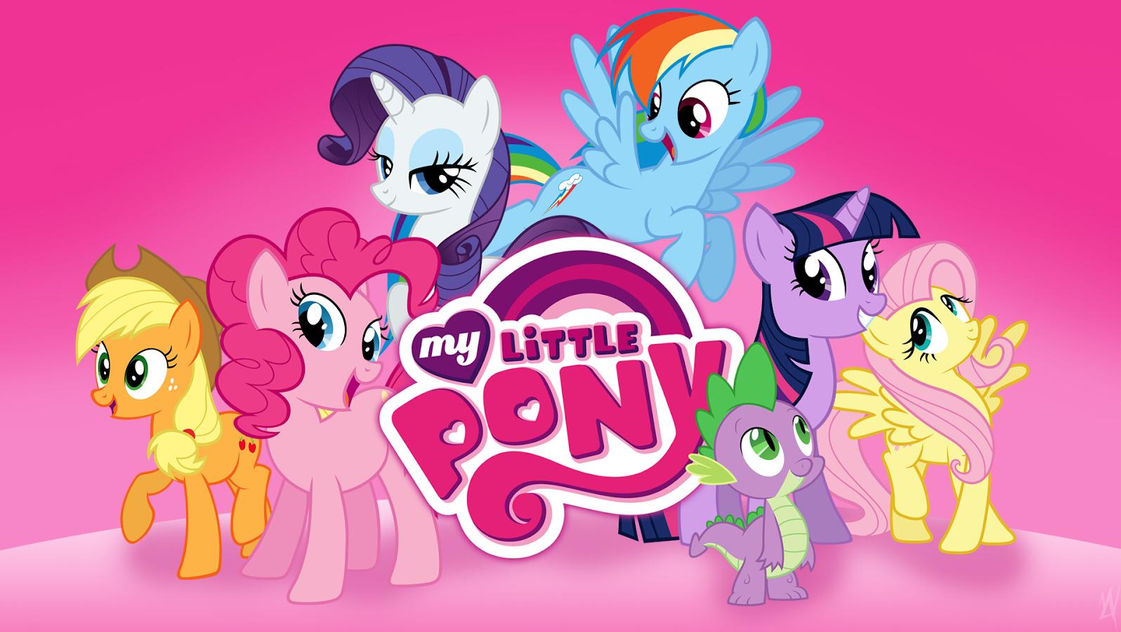 my little pony friendship is magic typewriter monkey