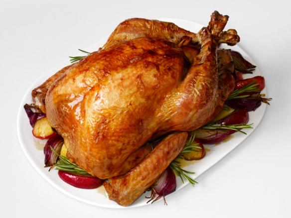 Turkey sacrifice