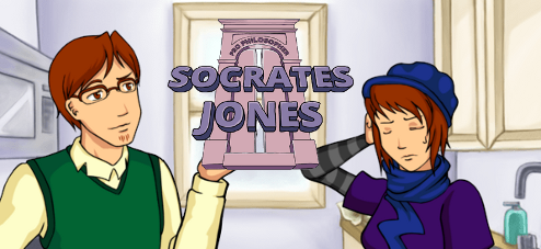 Socrates Jones title