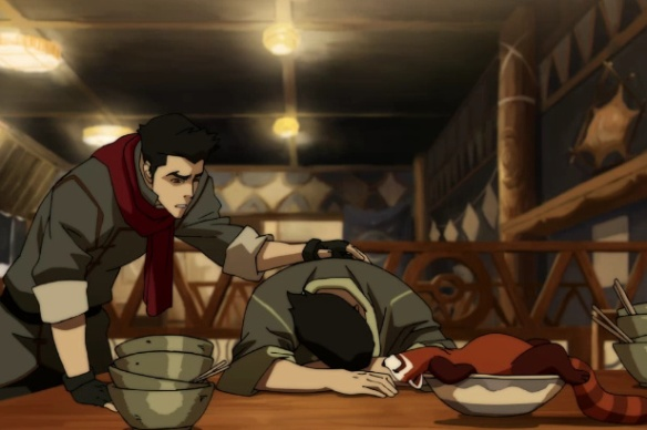 Bowls and Bolin