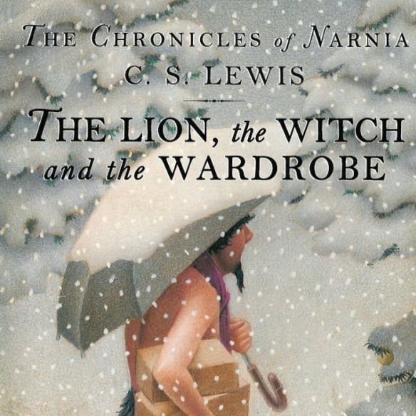 C.S. Lewis knew a thing or two about winter.