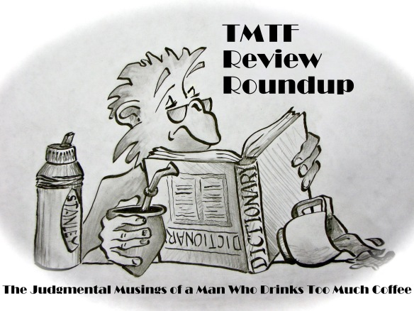 TMTF Review Roundup title card