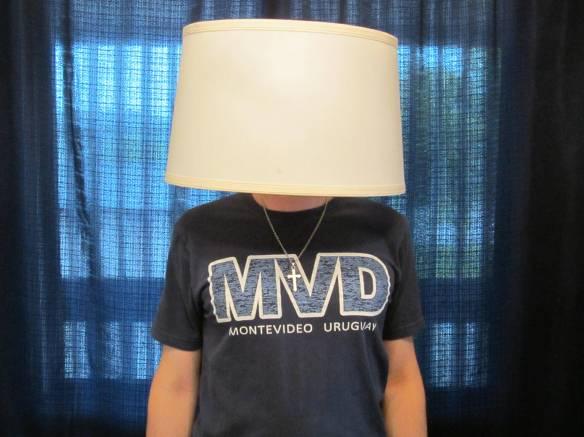 Lampshading