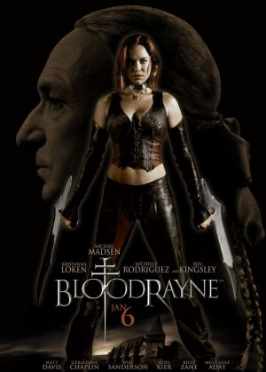 Bad video game movies - Bloodrayne