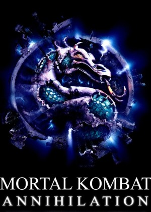 Bad video game movies - Mortal Kombat Annihilation