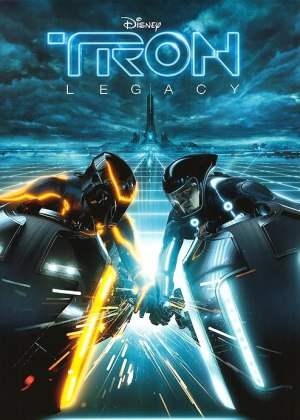 Bad video game movies - Tron Legacy