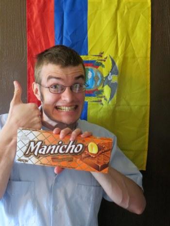 MANICHO