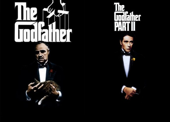 The Godfather covers