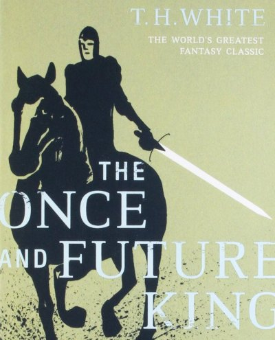 the once and future king 2 (1958) the once and future king is the collective volume of works, loosley   under the vigorous rule of henry ii mordred's ambition to massacre the jews was .