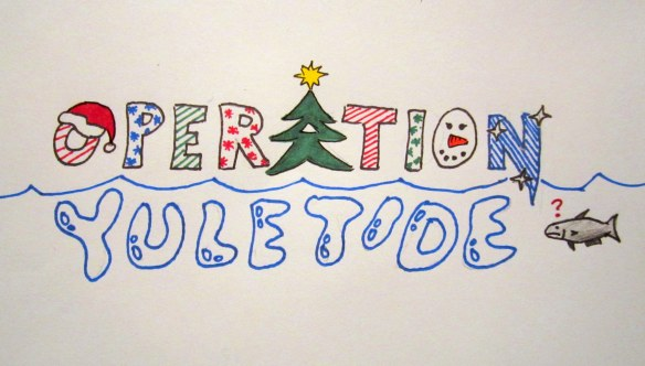 Operation Yuletide