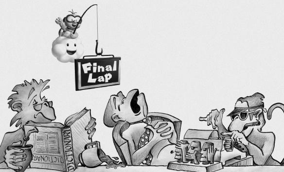 Be Nice To Someone On The Internet Day Typewriter Monkey