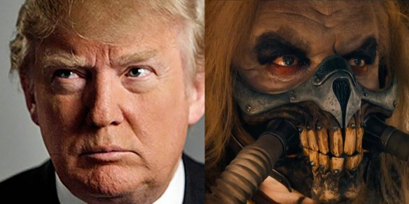 Immortan Trump