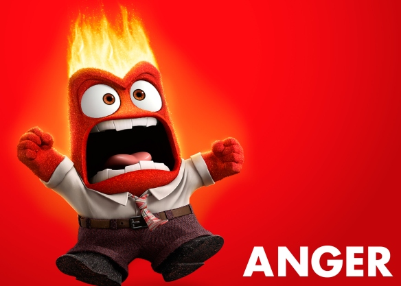 Anger (Inside Out)