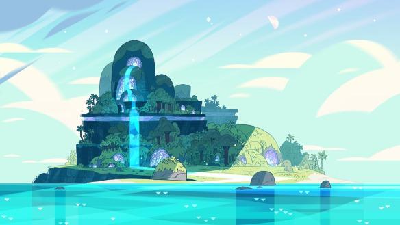 Mask Island