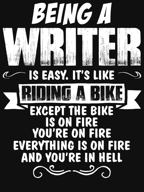 writing-is-like-riding-a-bike